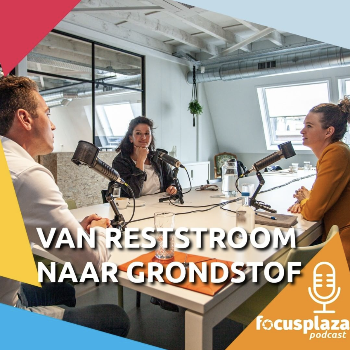 In de media: InstockMarket.nl spreekt in podcast van Focusplaza