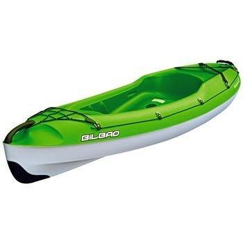 Kayak en kano