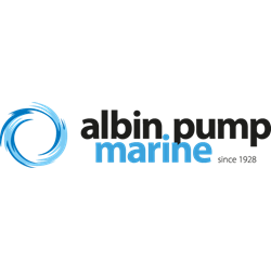 Logo Albin