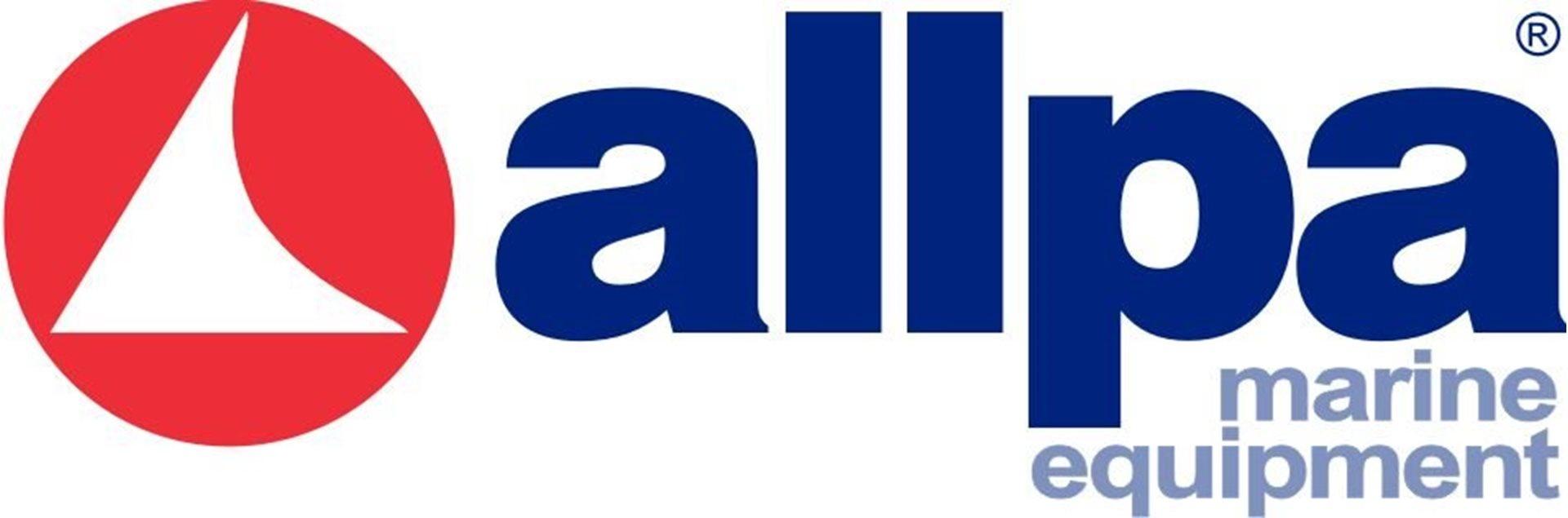 Logo Allpa