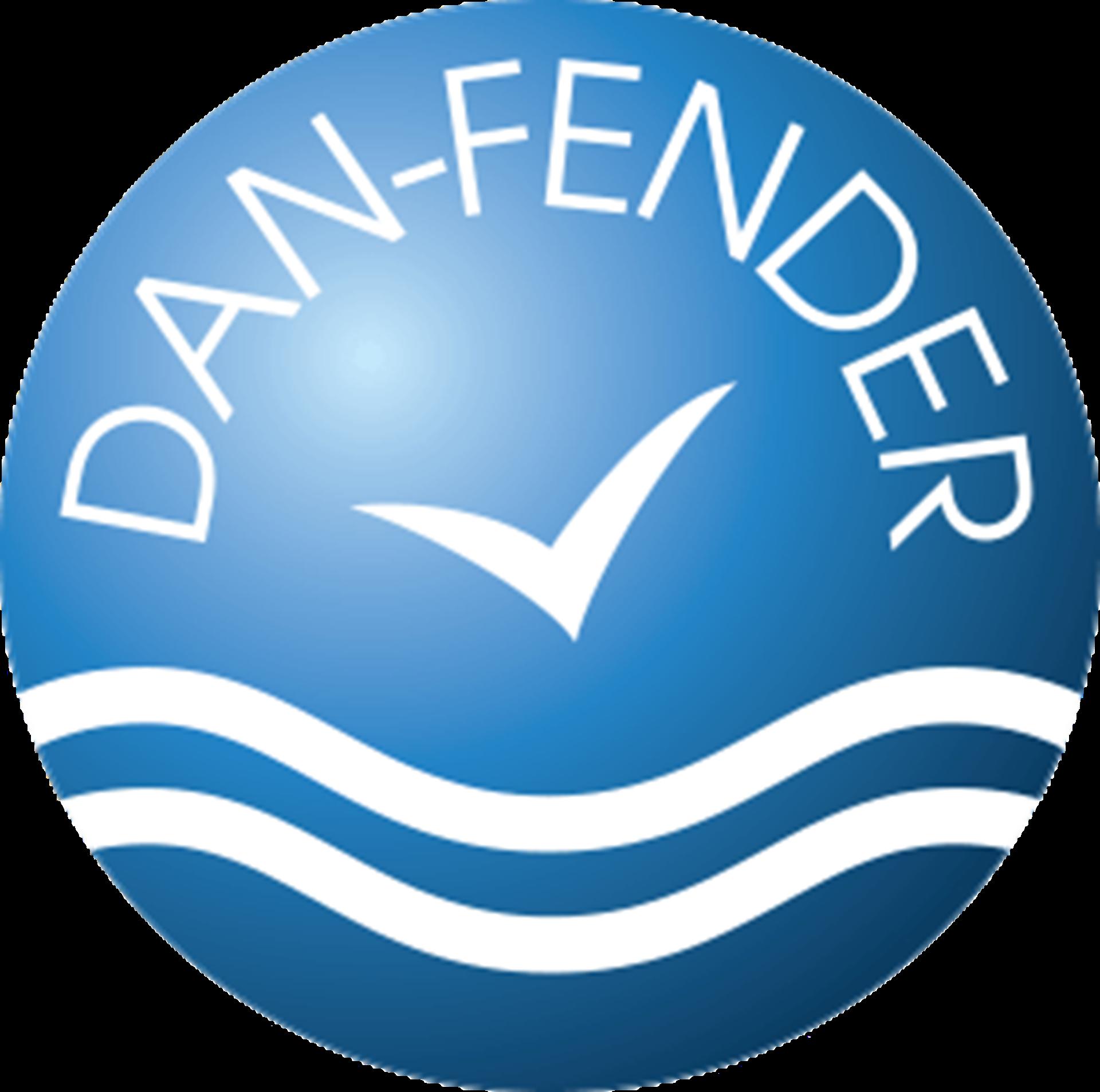 Logo Dan Fender