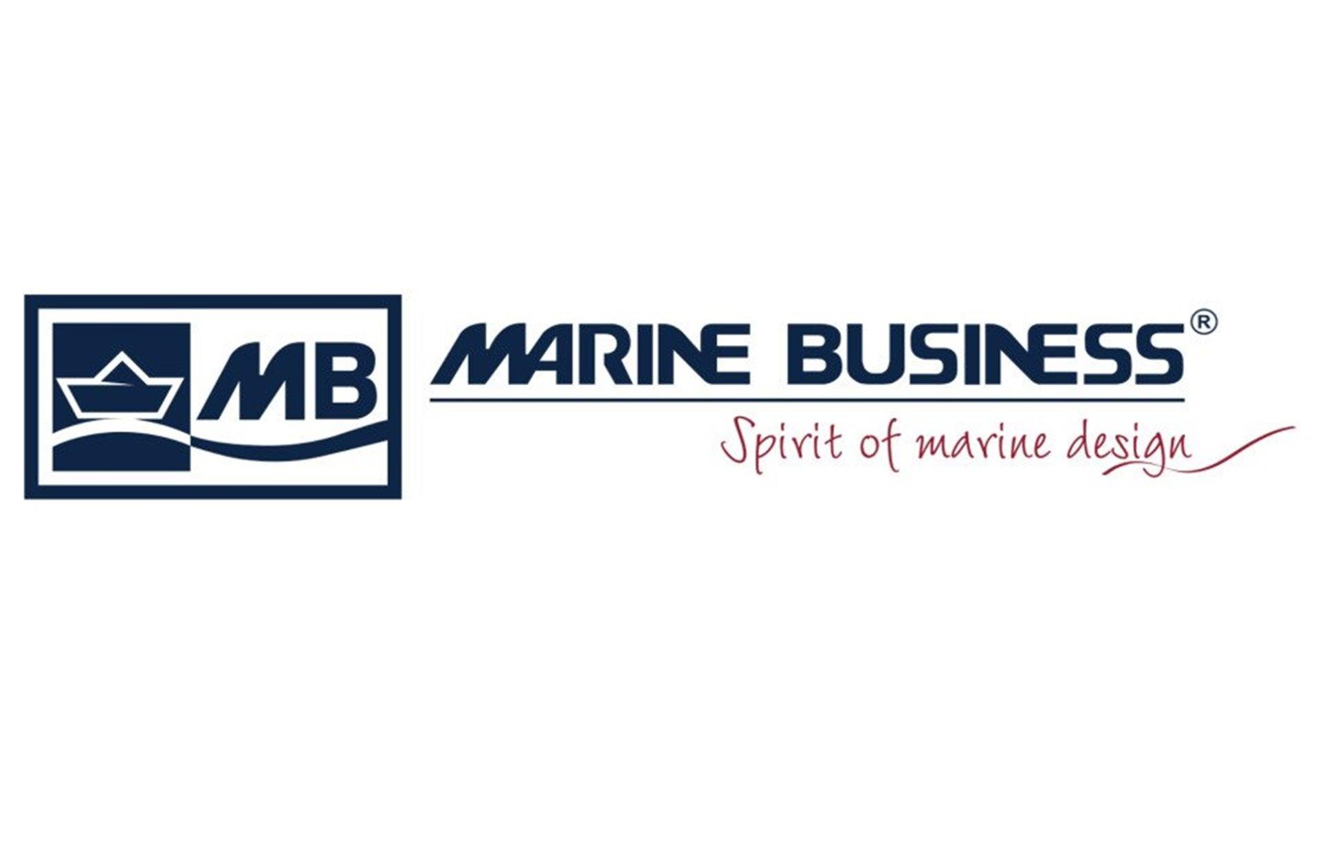 Logo Marine Business