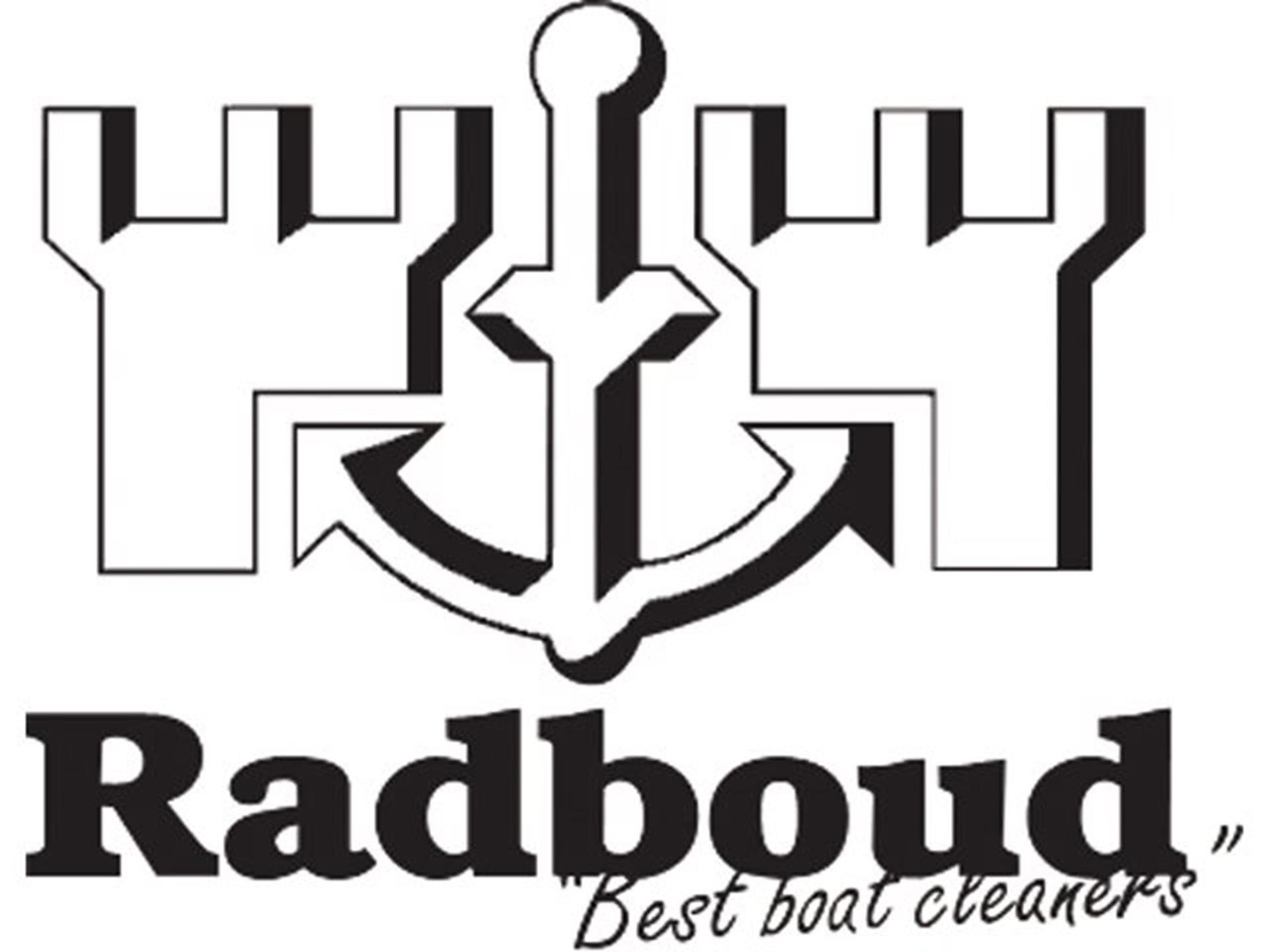 Logo Radboud