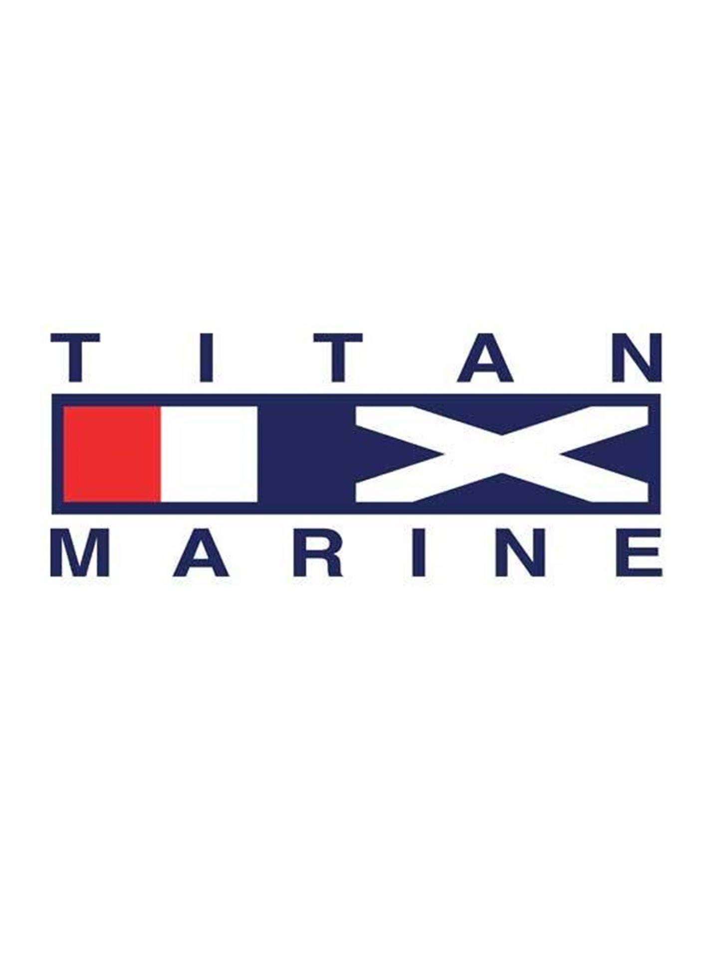 Logo Titan Marine