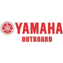 Logo Yamaha outboards