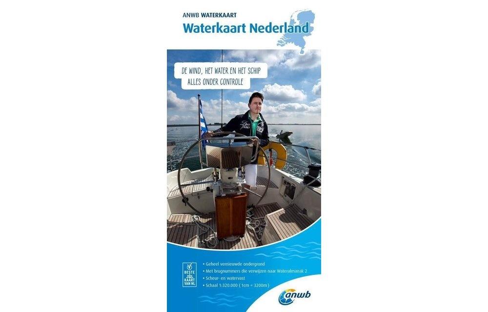 Waterkaarten