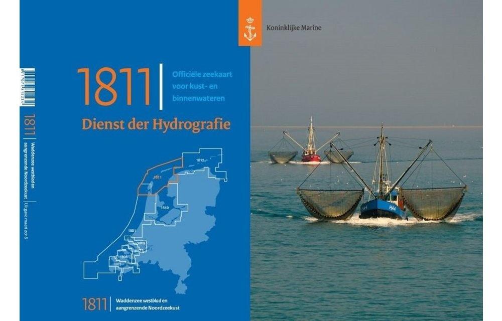 Hydrografische kaarten