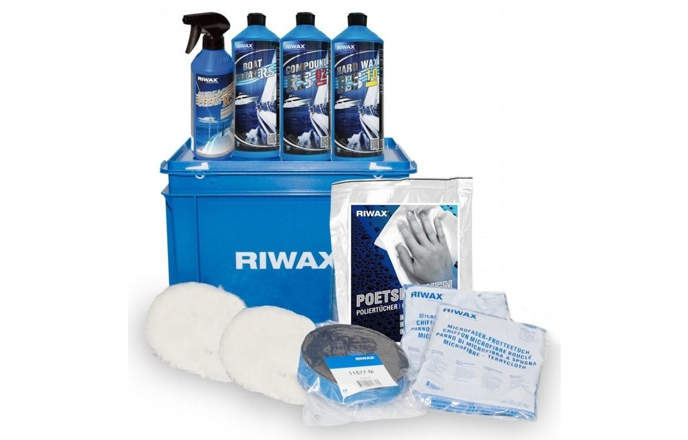 Riwax