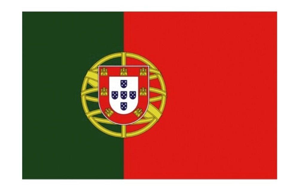 Portugese vlaggen