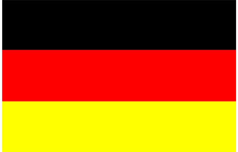 Duitse vlaggen