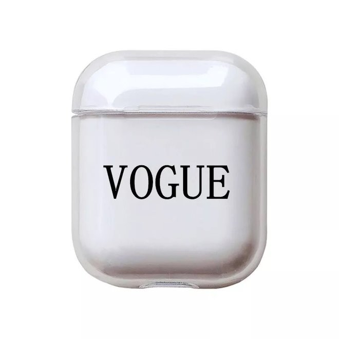 "Airpods cover ""VOGUE"""
