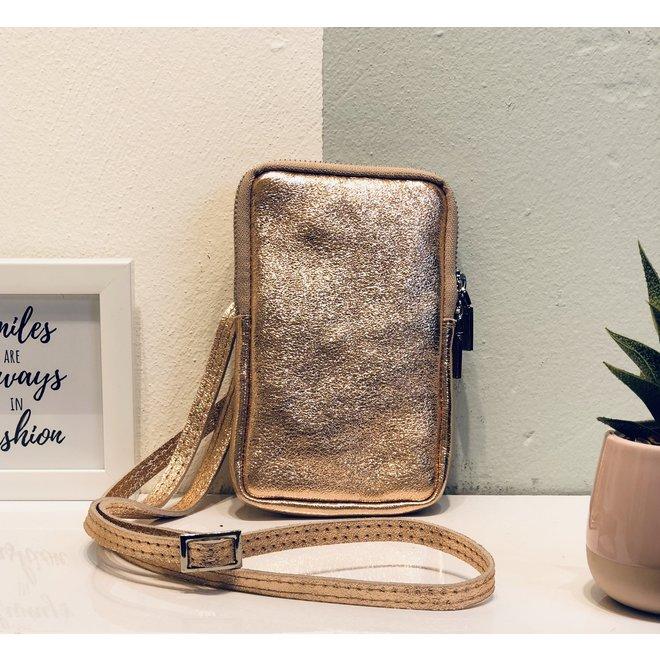 Phonebag Metallic
