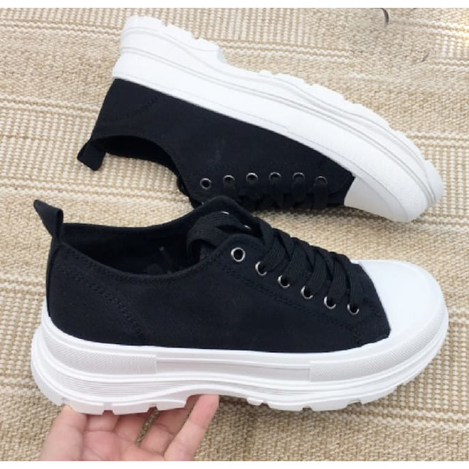 Sneakers All Star Zwart