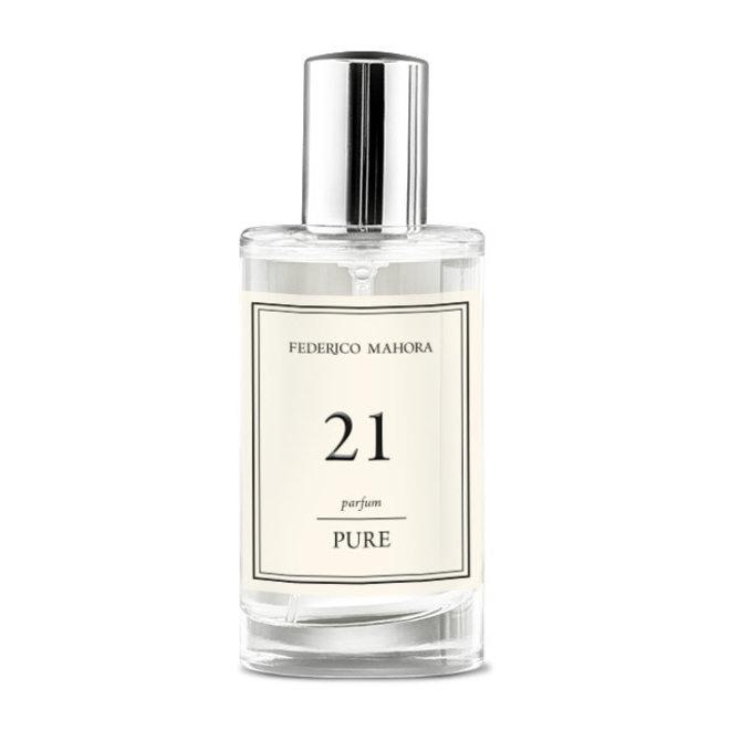 Parfum Pure 21