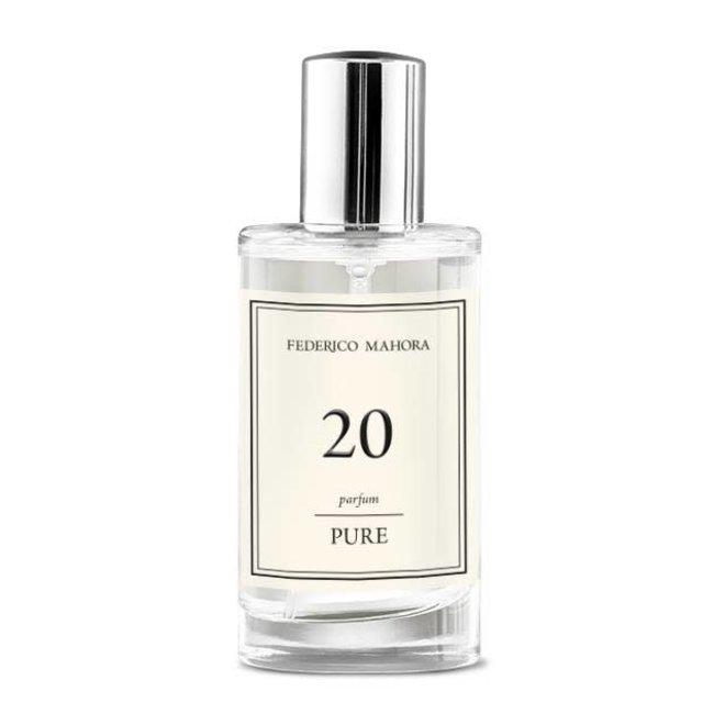Parfum Pure 20