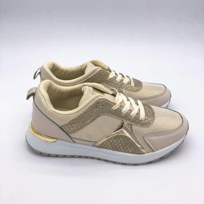 Sneakers Goldy