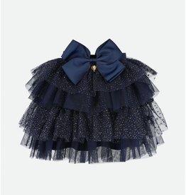 Angels Face Angels Face Abbie skirt navy