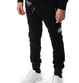 Black Bananas BLACKBANANAS JR TECH JOGGER