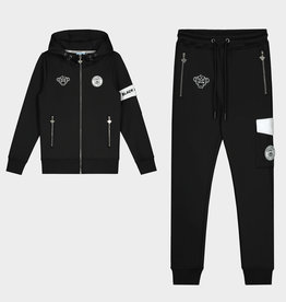Black Bananas BLACKBANANAS JR CAPTAIN TRACKSUIT