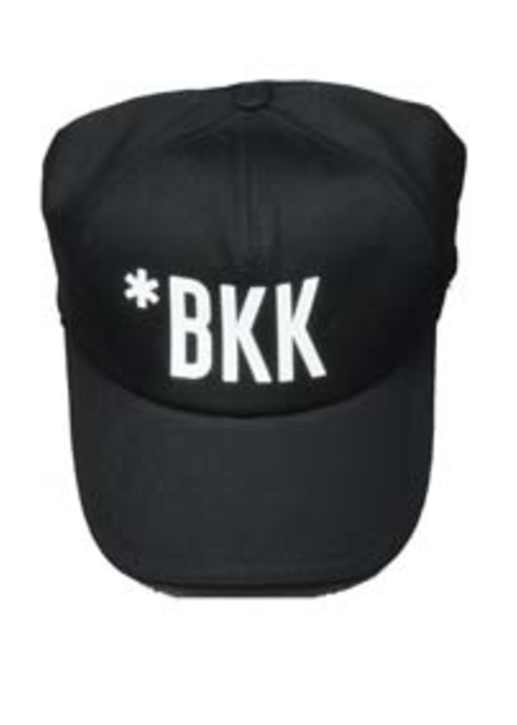 Bikkembergs BIKKEMBERGS CAP NAVY BLUE