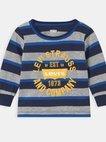 LEVIS LEVIS STRIPED TEE