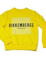 Bikkembergs BIKKEMBERGS HOODIE SWEATER ZW.
