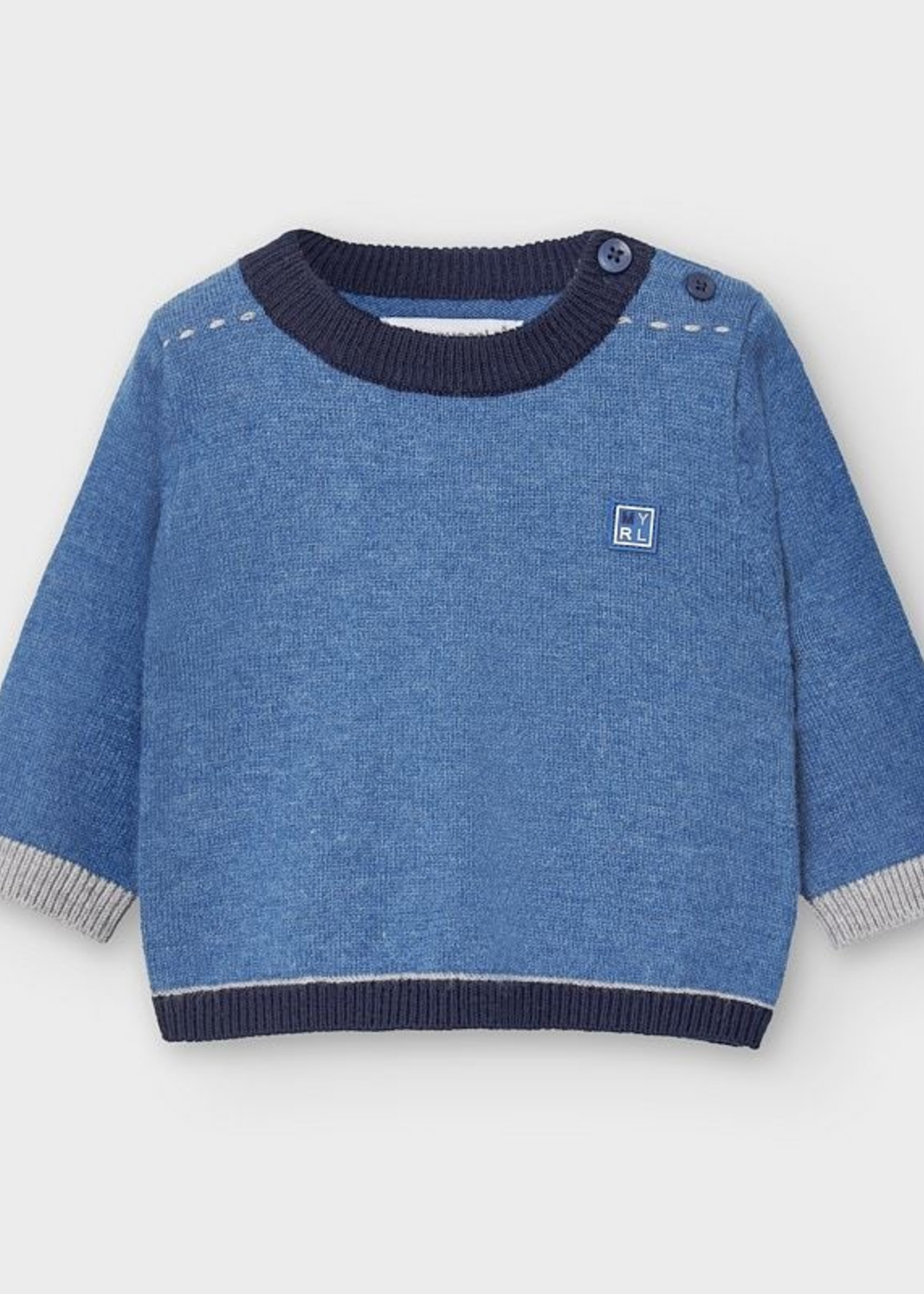 Mayoral mayoral sweater french vig