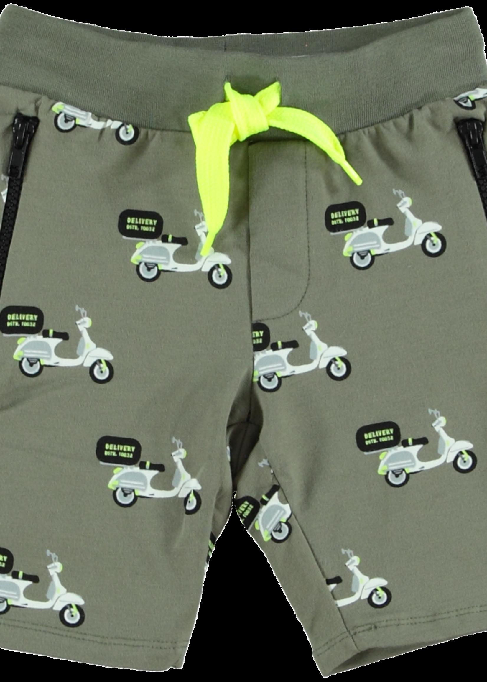 B'chill Bchill Collin short jogpants