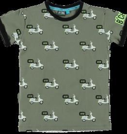 B'chill Bchill Finn shirt