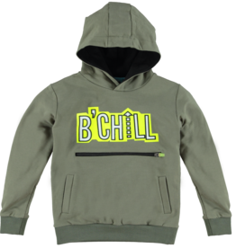 B'chill Bchill Hendrik sweater