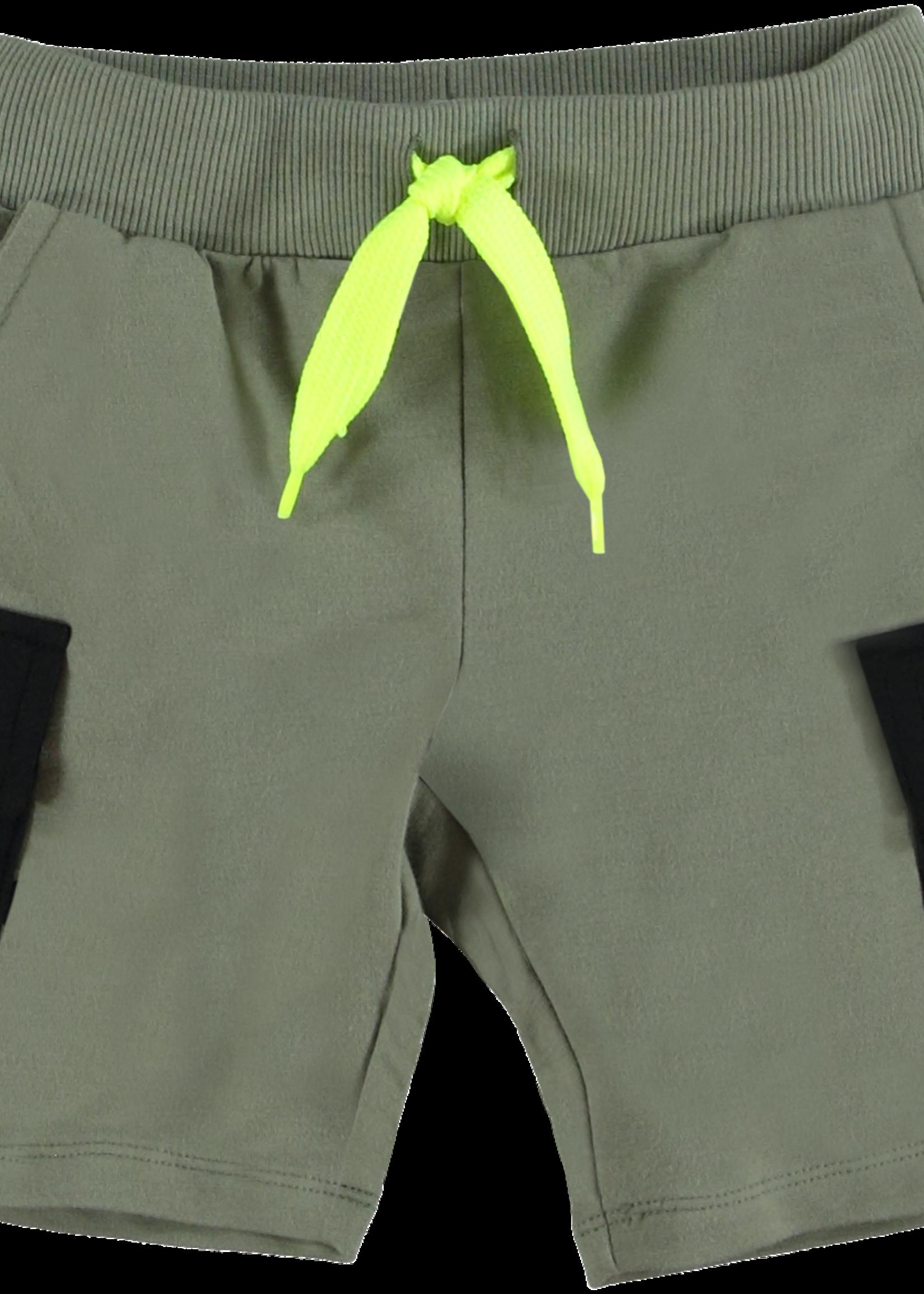 B'chill Bchill Glenn short jogpants