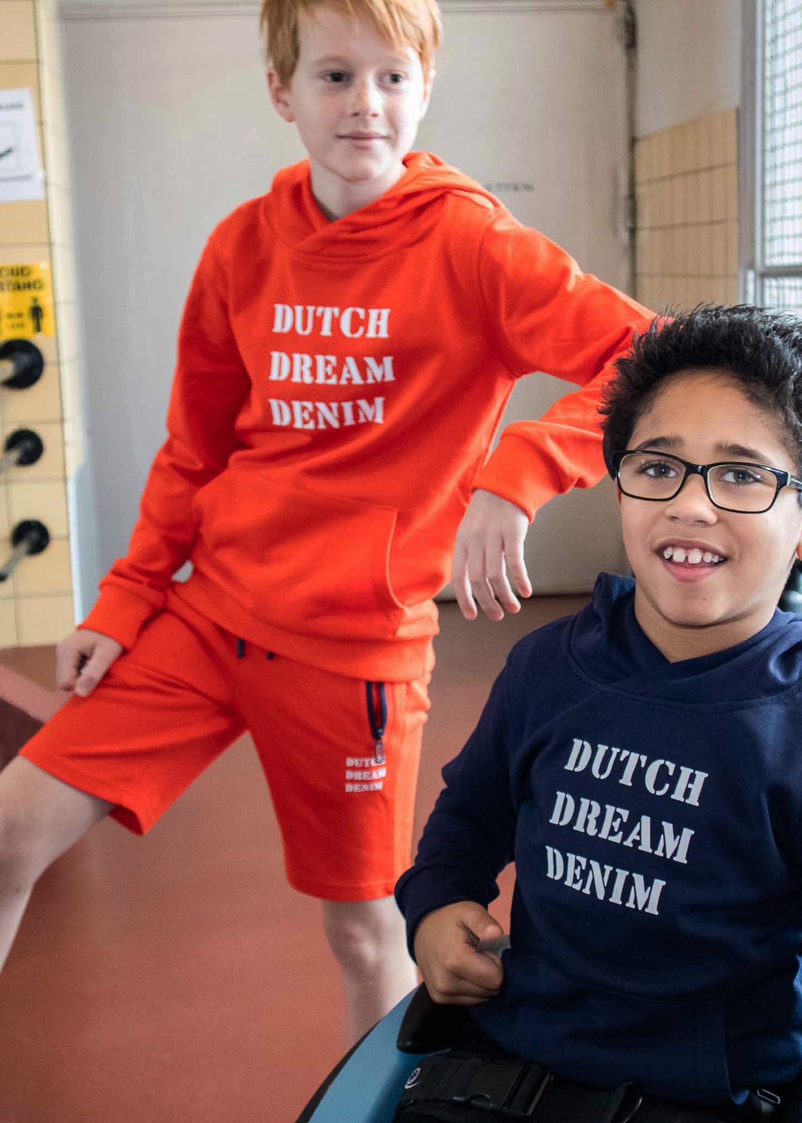 Dutch Dream denim REDIO