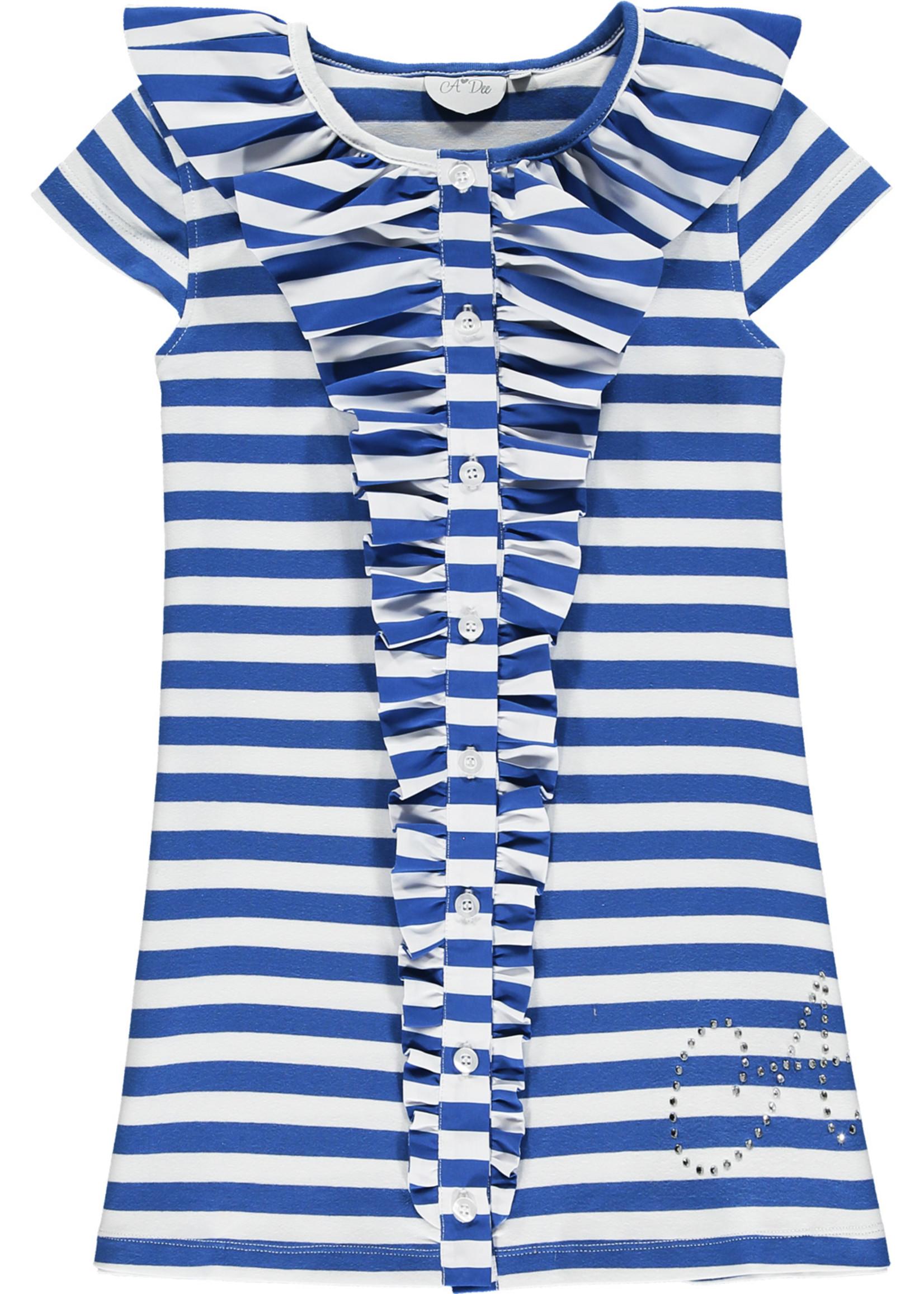 A Dee Latoya a line dress