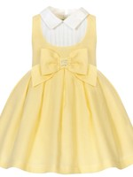Balloon Chic Balloon Chic dress yellow 230