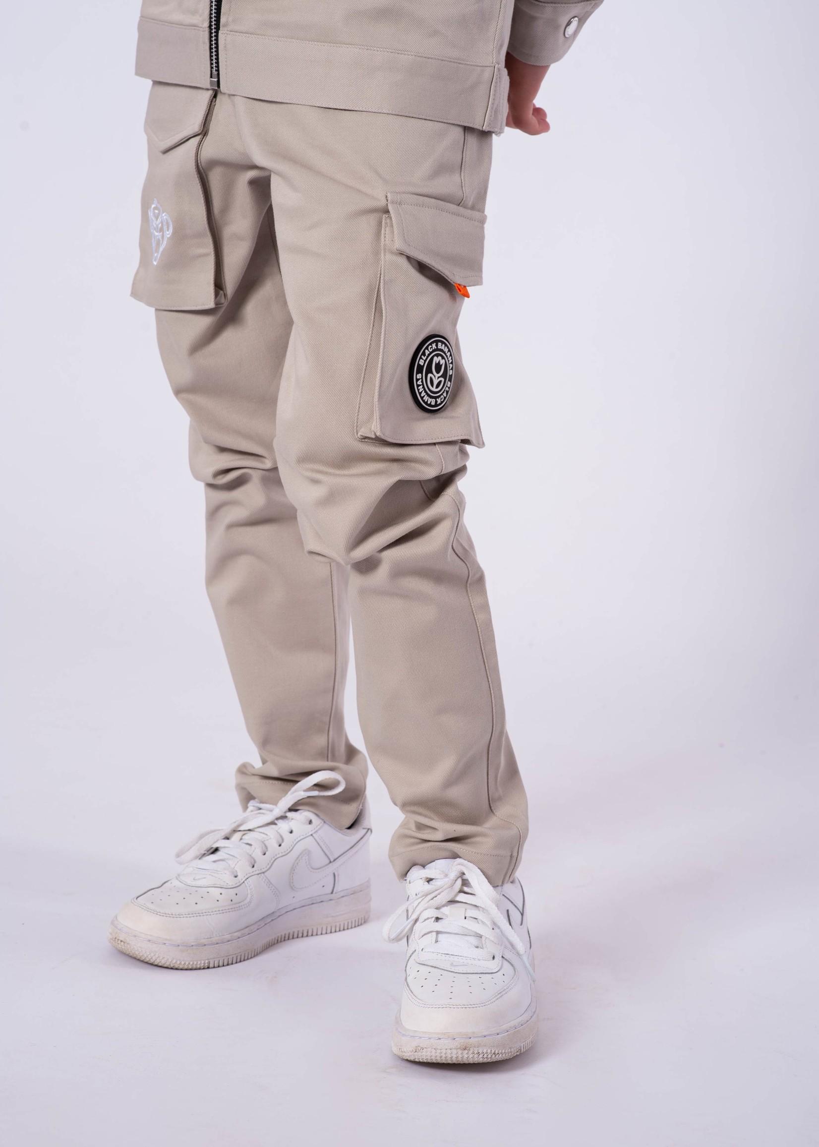 Black Bananas Jr Cargo Pants