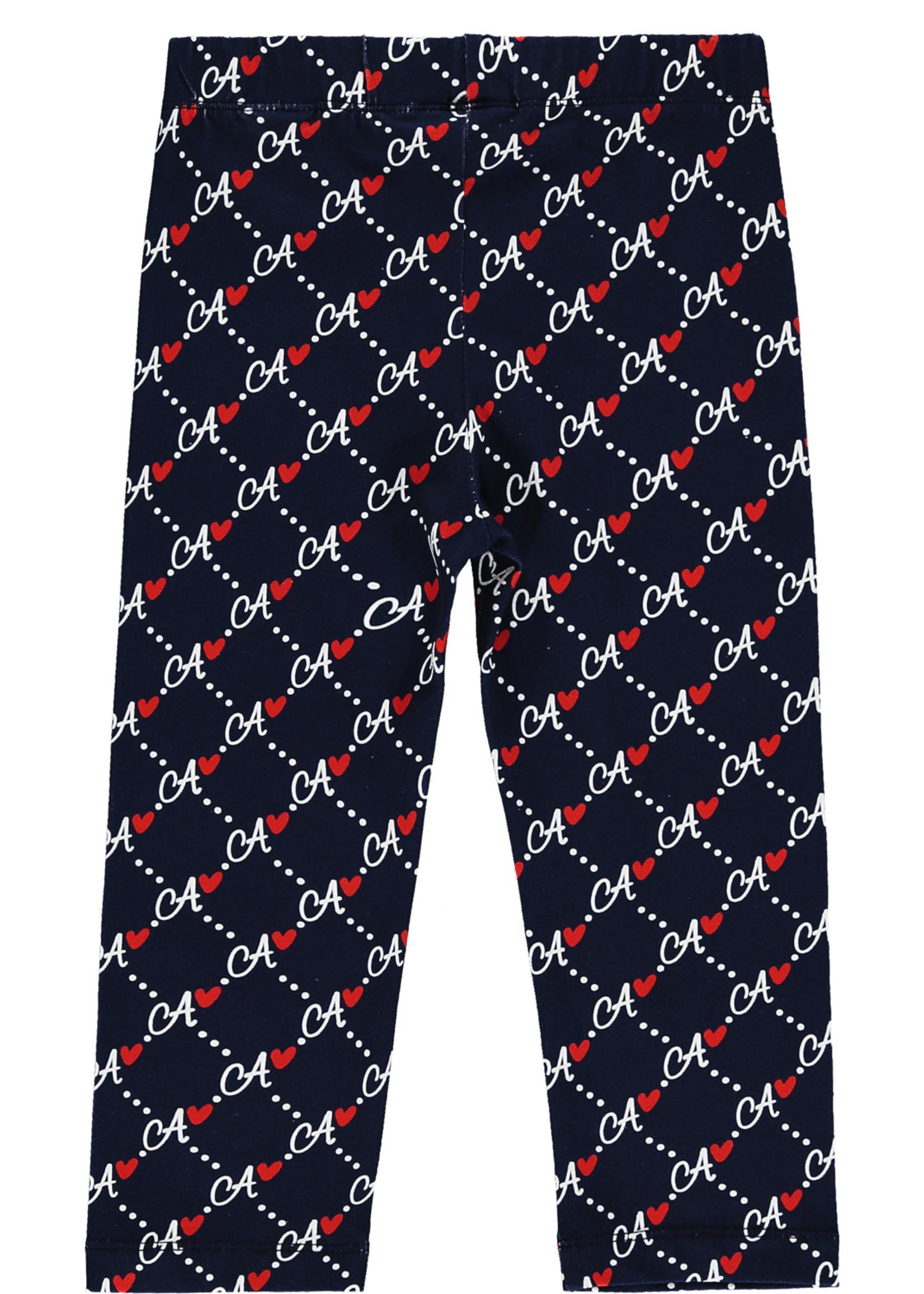 A Dee Michelle 2 piece legging set