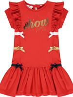 A Dee Mabel Dropwaist show dress