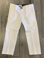 Bikkembergs Bikkembergs trousers white
