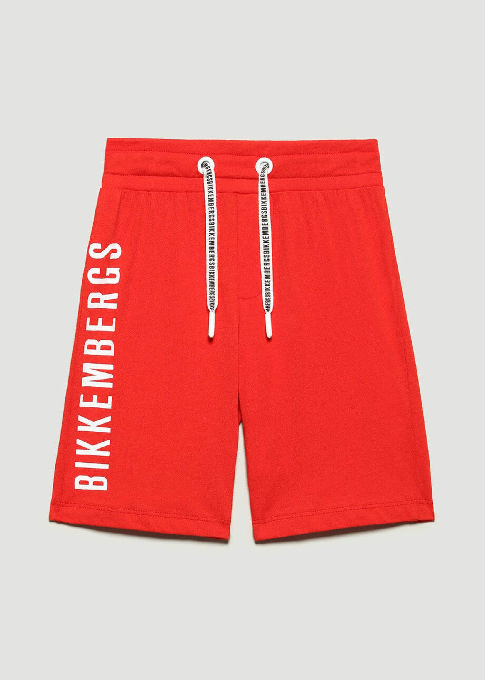 Bikkembergs Bikkembergs 2pc set red