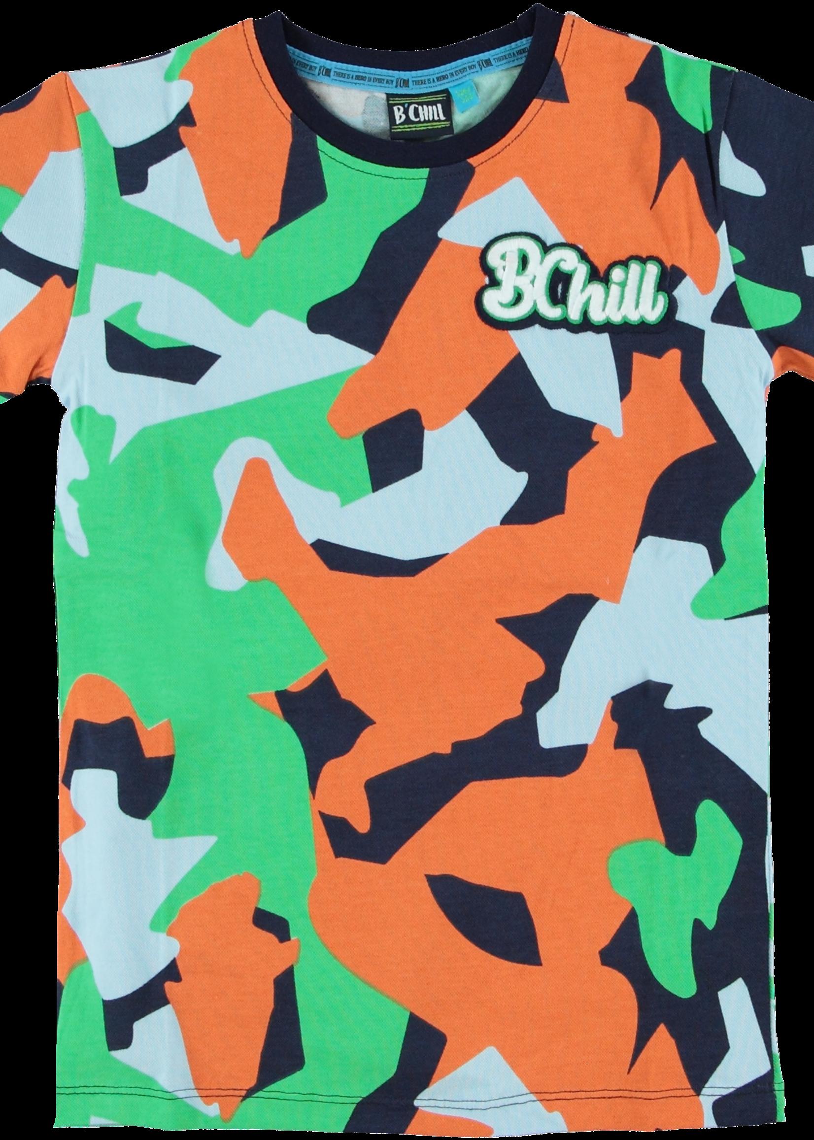 B'chill Pepijn t-shirt