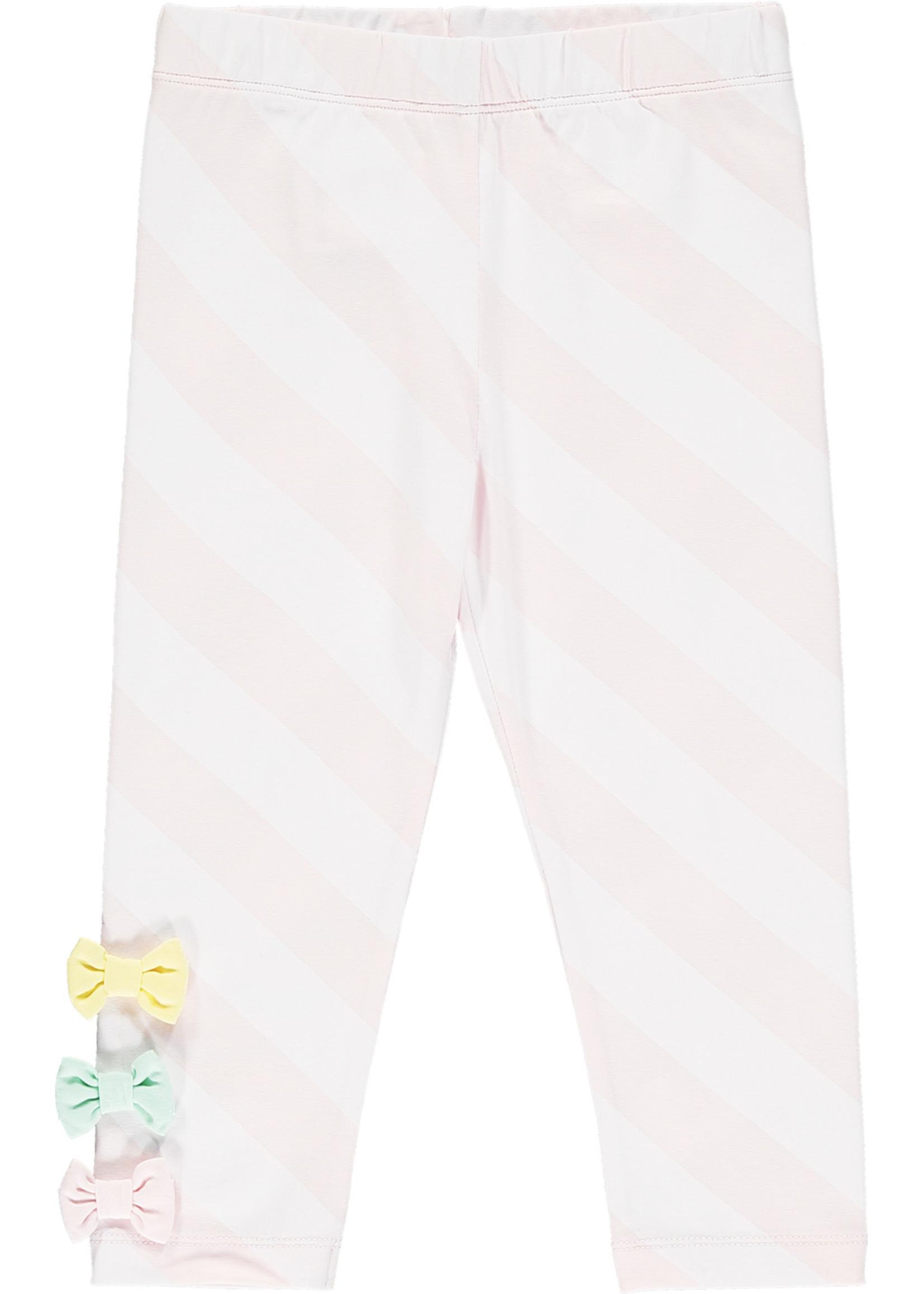 A Dee Olivia 2 piece legging set bow details