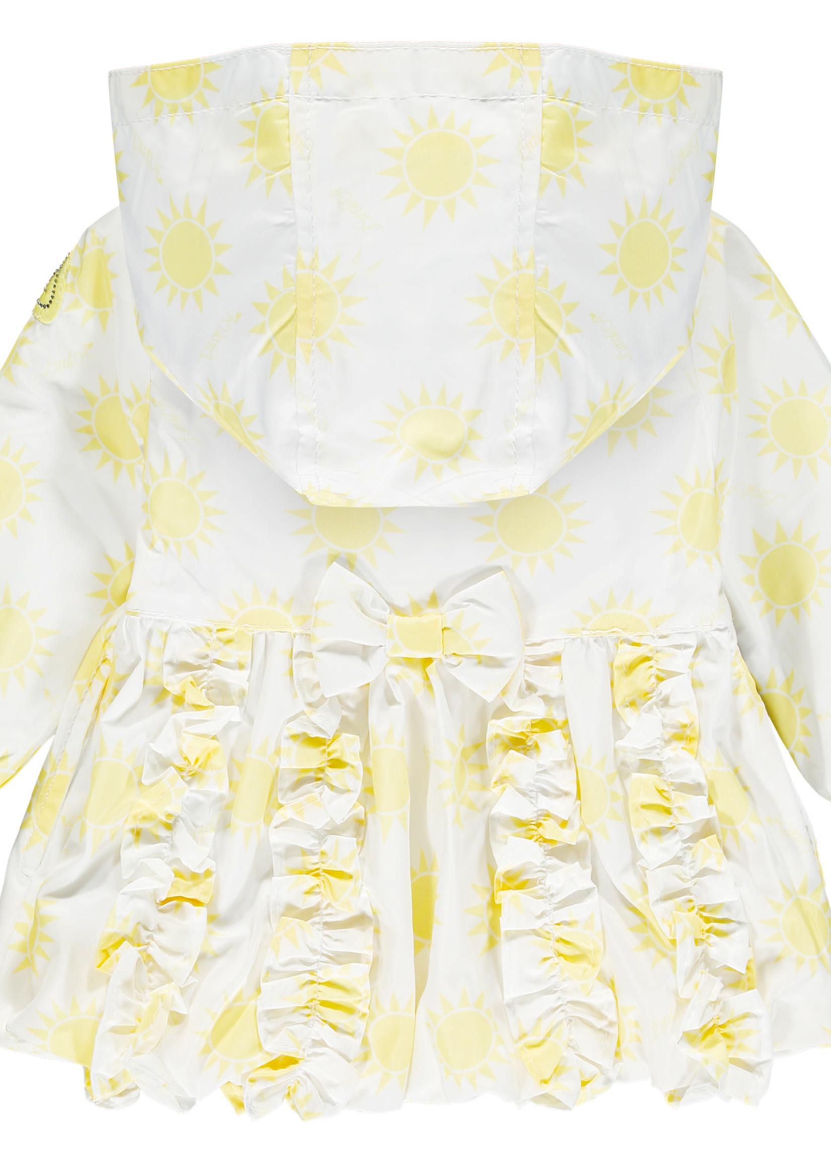 Little Adee Karla Sunshine jacket