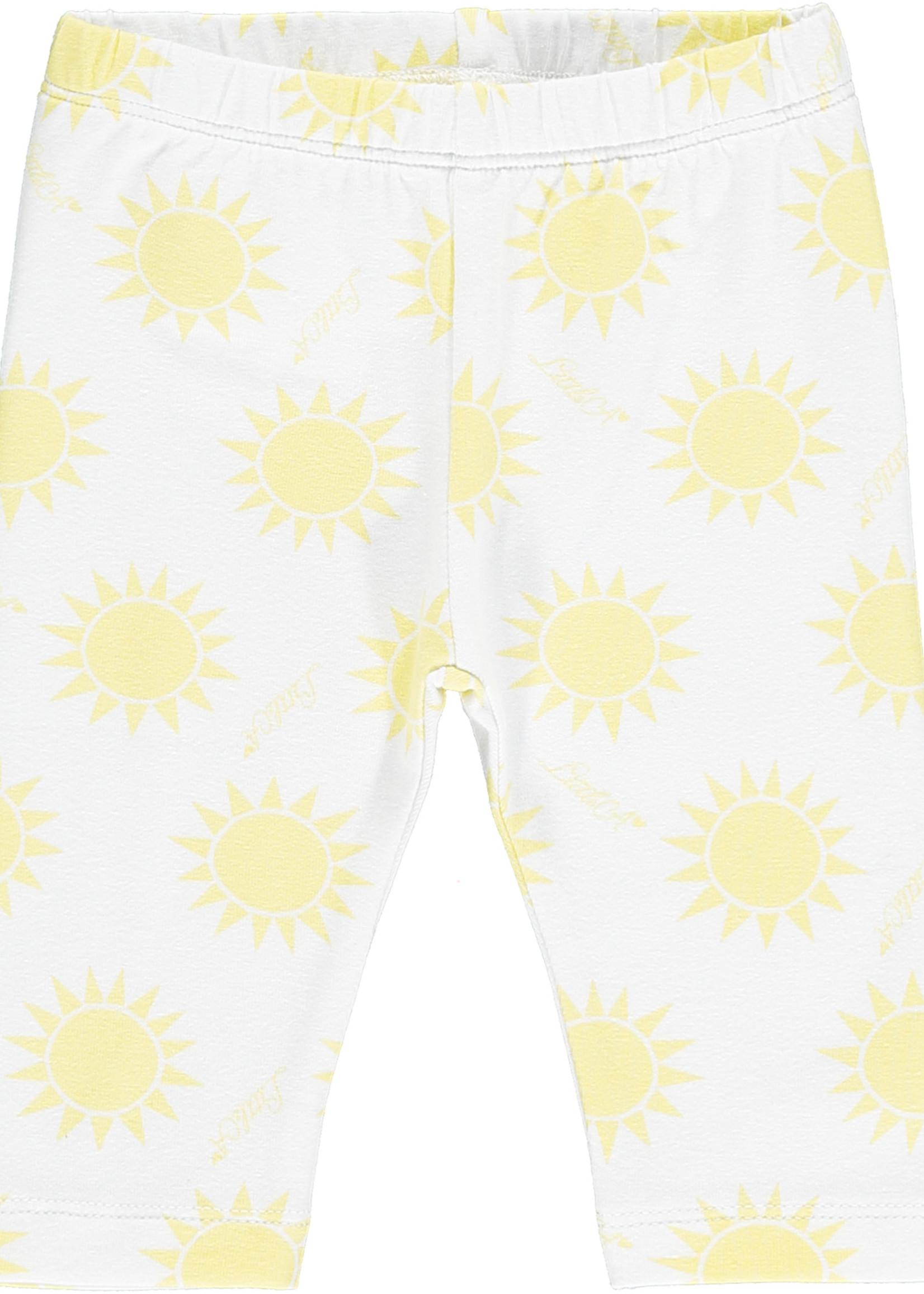 Little Adee Kady Hello sunshine legging set