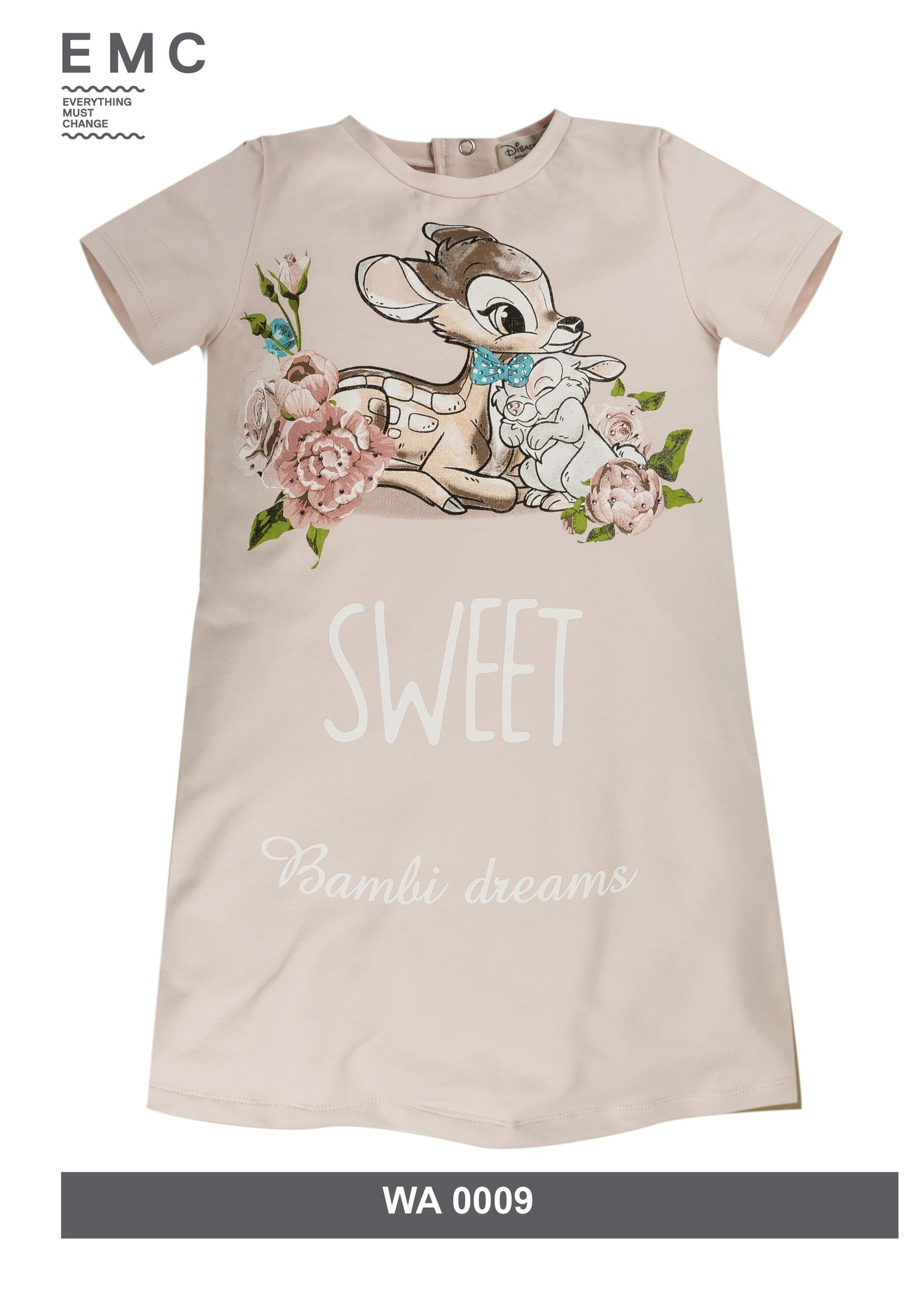 EMC EMC Bambi dreams dress