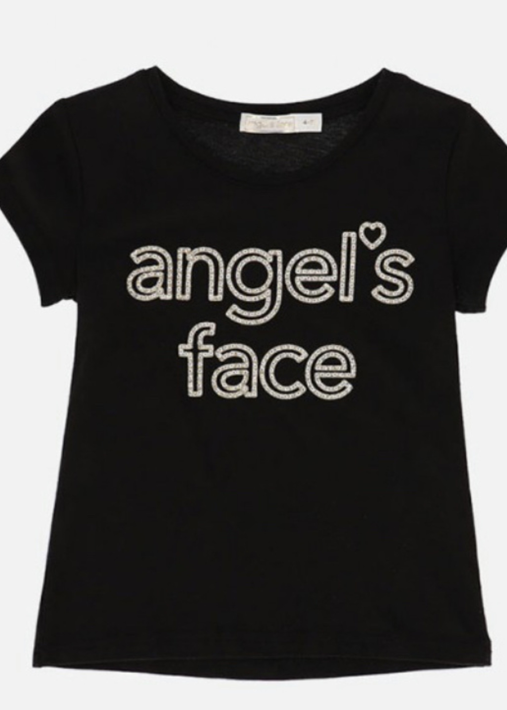 Angels Face Angels Face Delany black