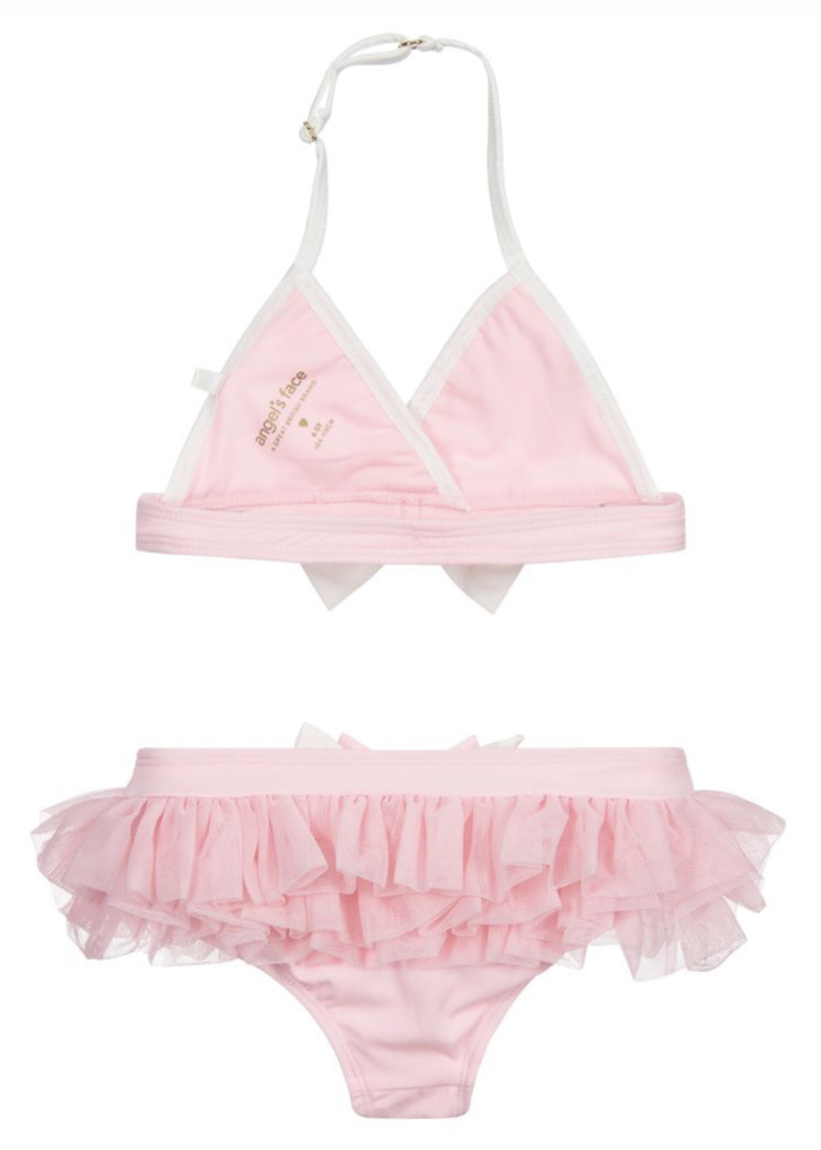 Angels Face Angels Face Adel Rose pink