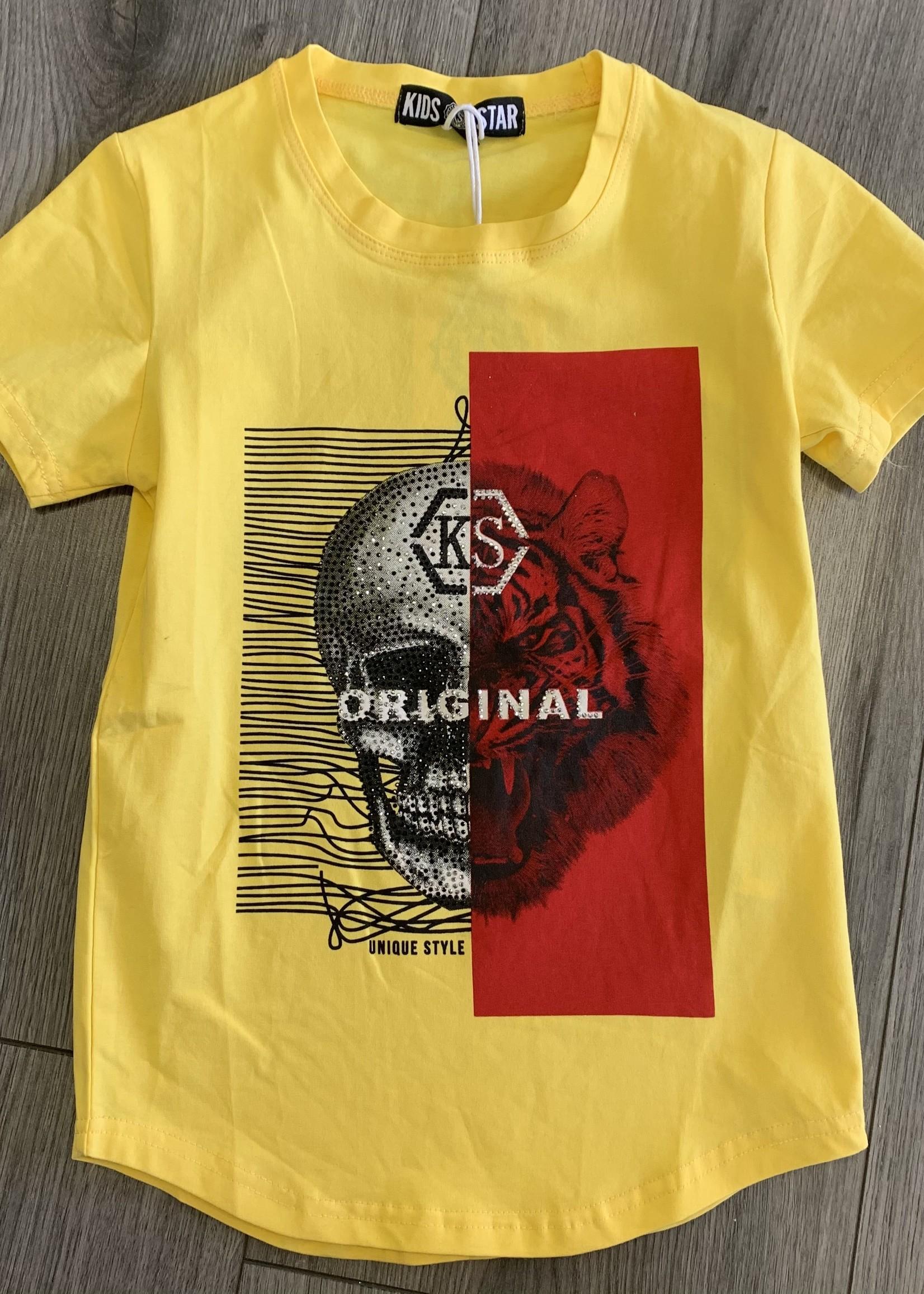 Divanis Divanis look a like pp shirt