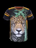 Leggends22 T-shirt Ryan yellow
