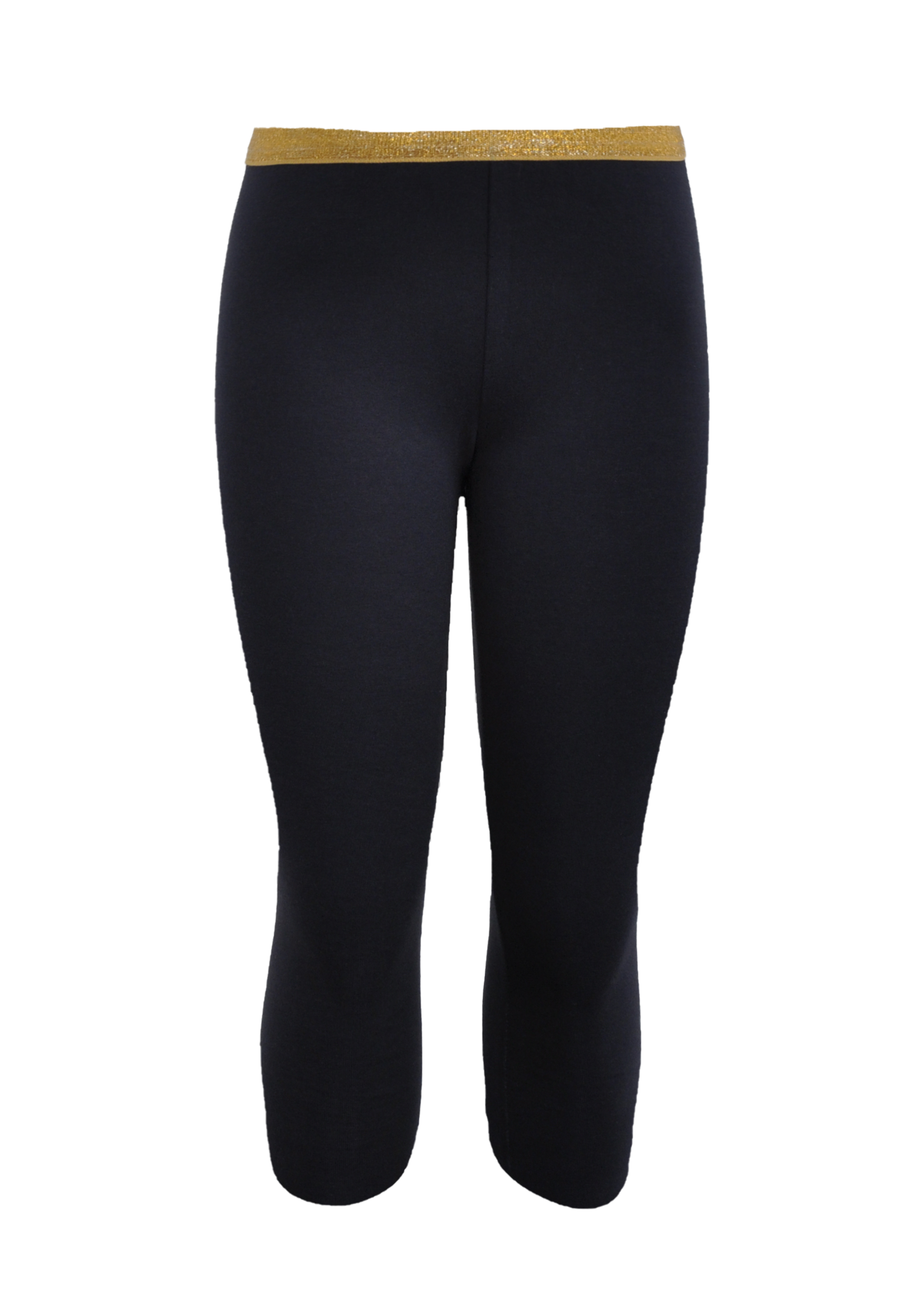LoFff LoFff legging 3/4 length dark blue