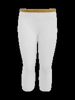 LoFff LoFff legging 3/4 length white